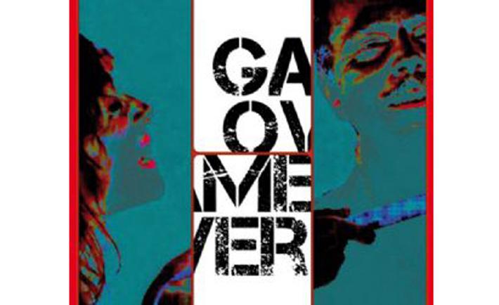 game over spettacolo teatrale