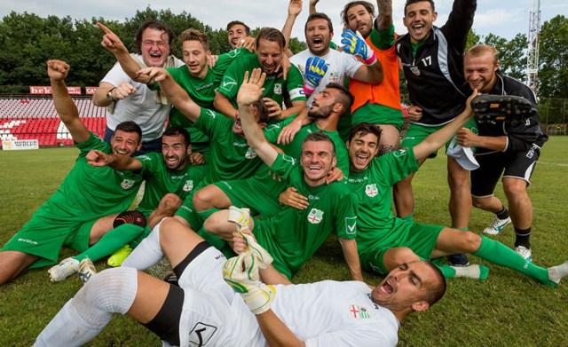 padania football association