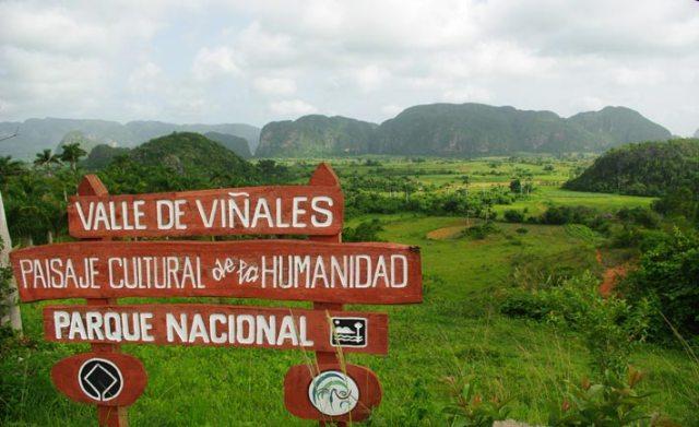 Valle de Vinales (Cuba)