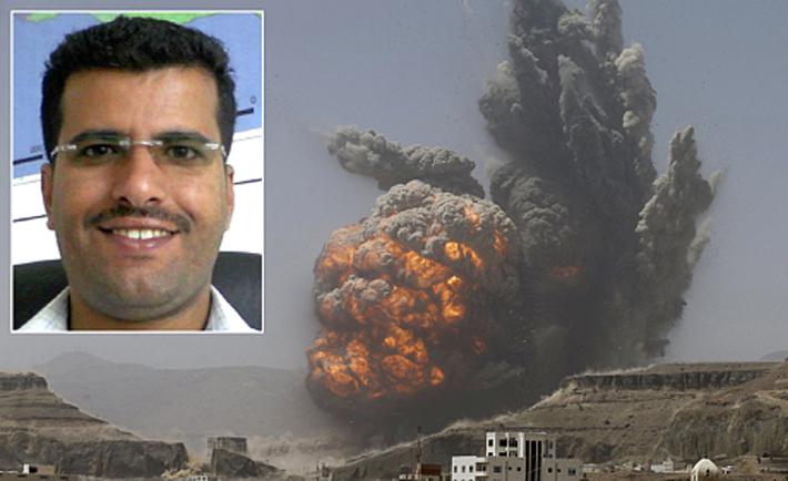 giornalista ucciso in yemen