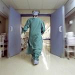 Scoraggiante la situazione negli ospedali italiani, servono 2,2 mld euro