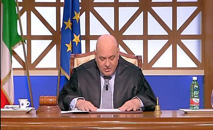 francesco foti giudice forum