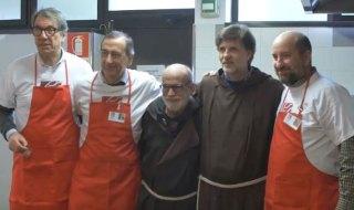 Milano: sindaco Sala e Antonio Albanese volontari all'Opera per un giorno