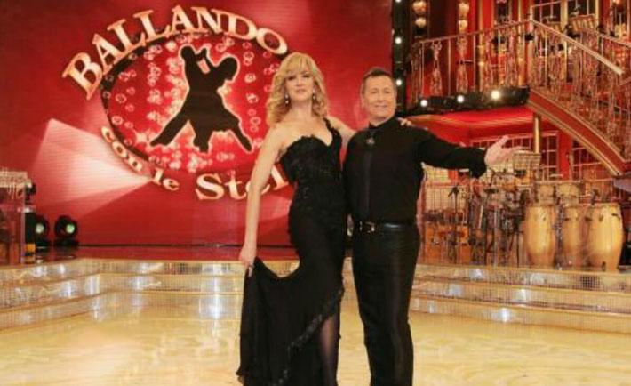 ballando con le stelle 2019 concorrenti