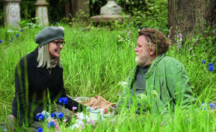 appuntamento al parco, trama, film