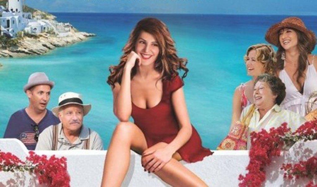 Le mie grosse grasse vacanze greche trama cast