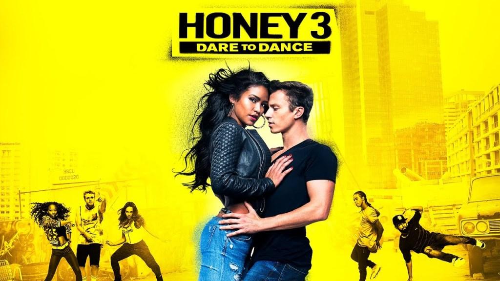 honey 3 trama cast