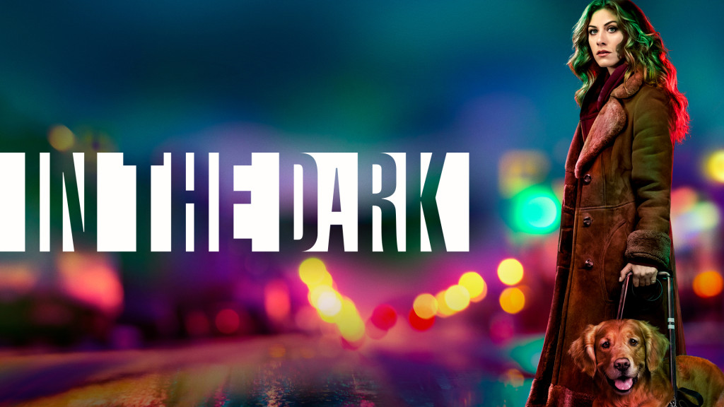 in the dark serie tv rai4
