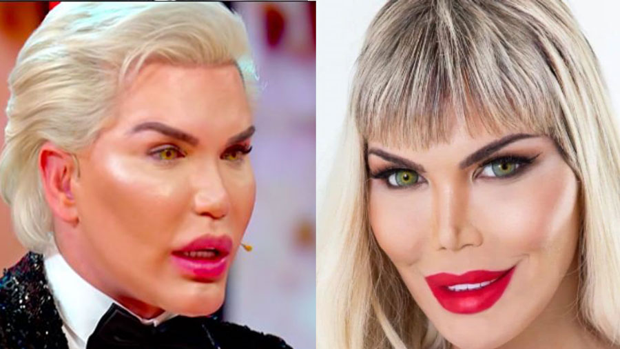 rodrigo alves ken umano barbie donna