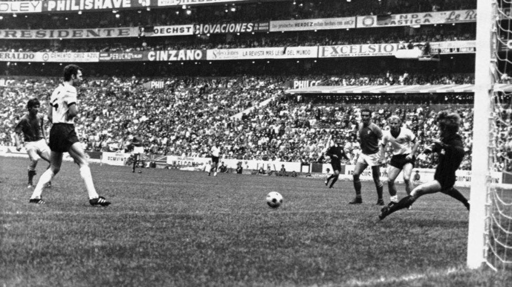 italia germani 4-3 partita del secolo