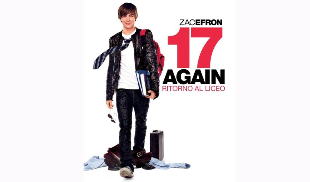 17 Again - Ritorno al liceo trama cast