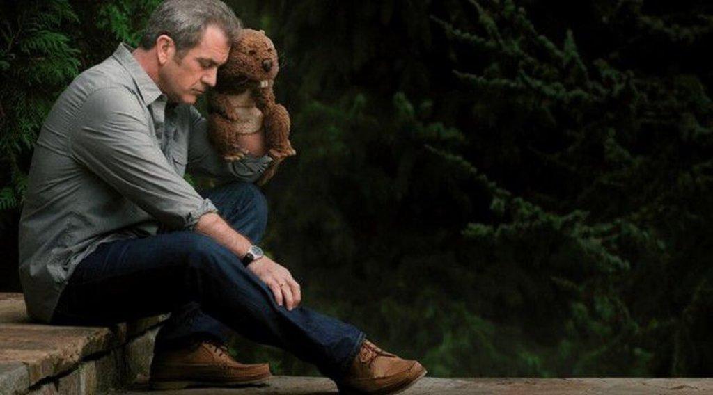 mr beaver trama cast film
