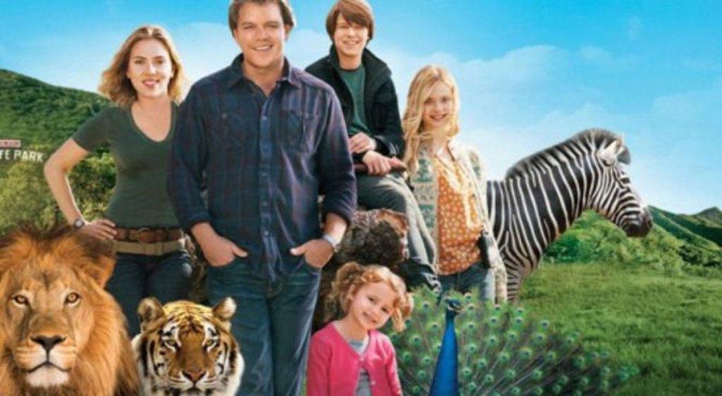 la mia vta è uno zoo trama cast storia vera