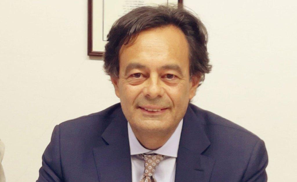 Mauro Scaccianoce, presidente Fondazione Ordine Ingegneri Catania