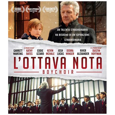 L'ottava nota - Boychoir: trama e cast del film