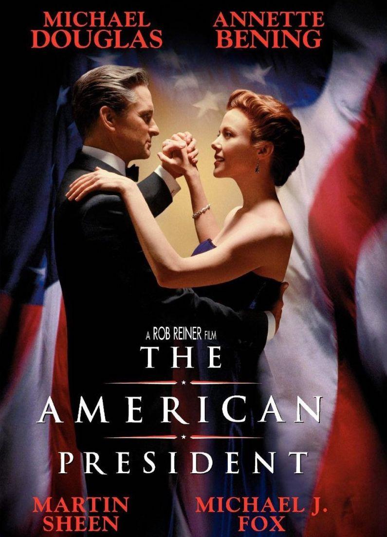 Il presidente - una storia d'amore: trama e cast del film