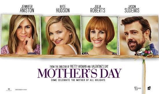 Mother's day: trama e cast del film