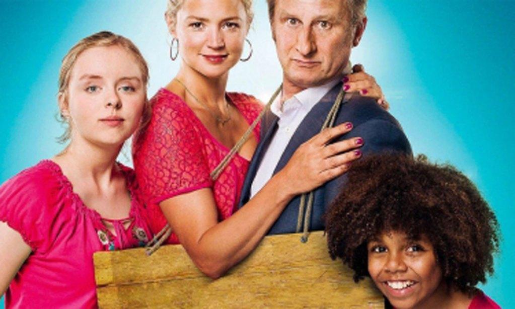 una famiglia in affitto trama film cast
