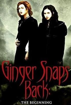 Gingersnapsback