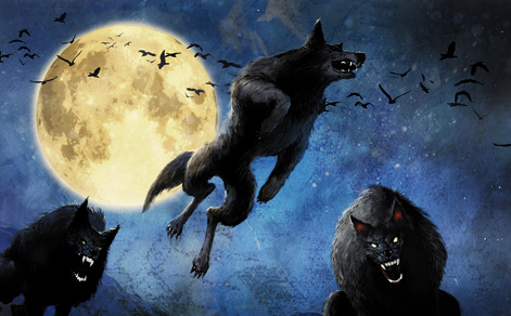 167 Werewolf Inspired Songs for Werewolves