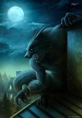 werewolf-city