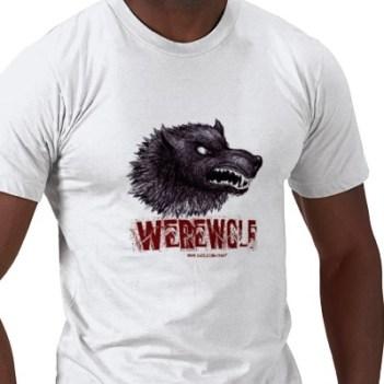 werewolfshirt