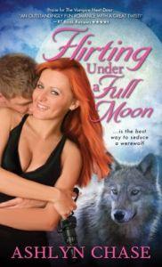 Flirting Under a Full Moon Ashlyn Chase