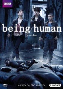 being-human-season-5-dvd