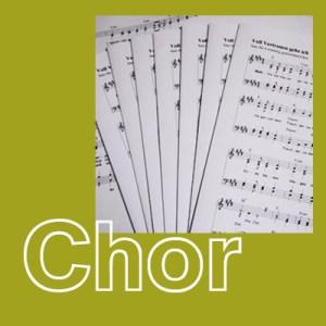 Chorblätter