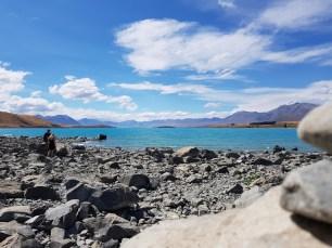 Blauer See