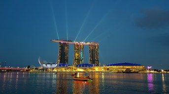 MBS by Night