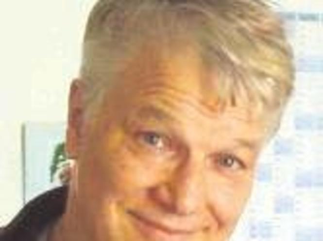 Wolfgang Lieberknecht