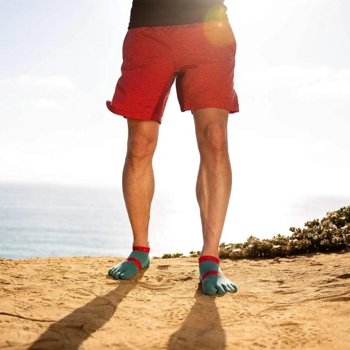 Injinji: le giuste calze da running per l'estate 2020