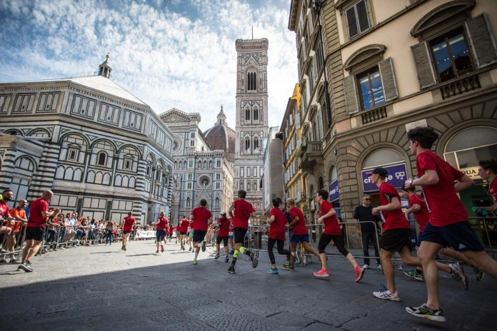 Il programma delle maratone