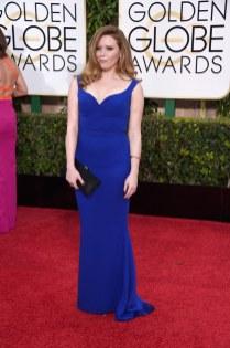 Natasha Lyonne attends the 72nd annual Golden Globe Awards