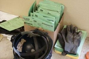 Jobsite Safety Analyses