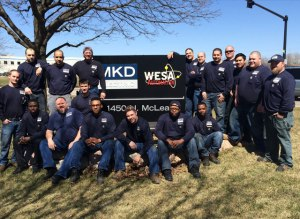 MKD Electric Apprentices