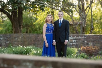 Lexington Christian Academy Prom 2016