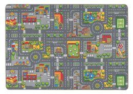 tapis de route et circuits voiture