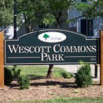 Wescott Commons Park
