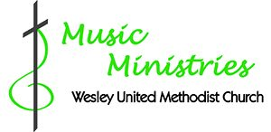 Music Ministries Logo