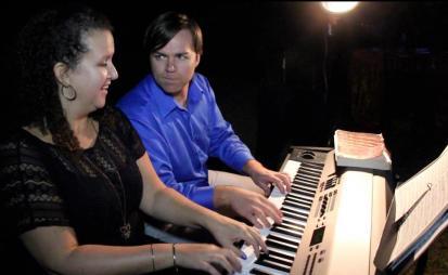 """Opera Antics"" for El Paso Opera"