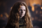 "GOTHAM: Guest star Clare Foley as Ivy Pepper in the ""Lovecraft"" episode of GOTHAM airing Monday, Nov. 24 (8:00-9:00 PM ET/PT) on FOX. ©2014 Fox Broadcasting Co. Cr: Jessica Miglio/FOX"