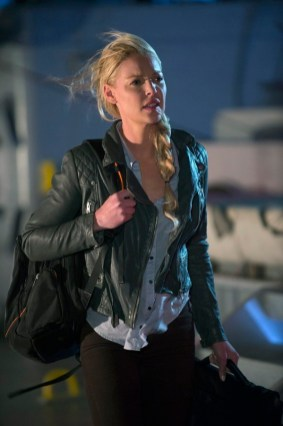 "STATE OF AFFAIRS -- ""Half the Sky"" Episode 103 -- Pictured: Katherine Heigl as Charleston Tucker -- (Photo by: Neil Jacobs/NBC)"