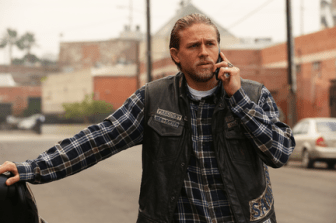 """SONS OF ANARCHY -- """"Red Rose"""" -- Episode 712 -- Airs Tuesday, December 2, 10:00 pm e/p) -- Pictured: Charlie Hunnam as Jax Teller. CR: Byron Cohen/FX"""