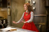 """DESCRIPTION The Librarians, Episode 107 """"And Santa's Midnight Run"""" SHOW The Librarians EPISODE # 107 PHOTOGRAPHER SCOTT PATRICK GREEN PERSONALITIES LINDY BOOTH"""