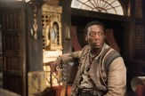 Black Sails Hakeem Kae-Kazim (as Mr. Scott)