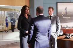 "VIDEO: Sneak Peek of Suits Season 4 Mid-Season Premiere ""Enough is Enough"""