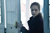 """12 MONKEYS -- """"Mentally Divergent"""" Episode 102 -- Pictured: Amanda Schull as Railly -- (Photo by: Ben Mark Holzberg/Syfy)"""