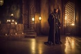 """Arrow -- """"Nanda Parbat"""" -- Image AR315B_0124b -- Pictured: Matt Nable as Ra's al Ghul -- Photo: Cate Cameron/The CW -- �© 2015 The CW Network, LLC. All Rights Reserved."""